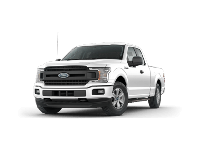 New Ford for sale 2018 Ford F-150 XL Truck in Rexburg, ID